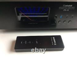 £1,500 Xindak 20w Class A Integrated Amplifier With USB DAC (Tube Amp Qualities)