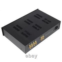 728A XiangSheng Vacuum Tube Preamplifier HIFI EXQUIS with Tone Japan Circuit