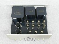 AIR TIGHT AM-201 Tube Integrated Amplifier USED JAPAN A & M vintage vacuum RARE