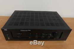 AMC CVT 3030 Tube Integrated High End Stereo Amplifier with Tube Sockets