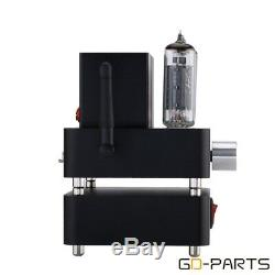 APPJ Mini 6J4 6P14 Tube Amplifier Smart WIFI SD Card USB Lossless Music Player