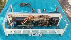 ARKAY FL 30 Integrated 30 w Tube Amplifier 1959 EL34 / 6CA7 USA FL30 Amp