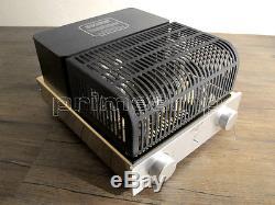 AUDIOROMY FU29 Vacuum Valve Tube Hi-end Tube Integrated Amplifier 110v-240v US