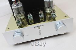 AUDIOROMY FU29 x2 Vacuum Tube Integrated Amplifier NR