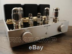 AUDIOROMY KT88 x4 POINT to POINT Vacuum Valve Tube Hi-end Integrated Amplifier U