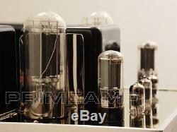 AUDIOROMY M-838 845 x2 POINT to POINT Vacuum Tube Hi-end Integrated Amplifier US