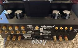 AUDIO RESEARCH VSi 60 TUBE INTEGRATED AMPLIFIER KT120 VALVES MADE IN USA