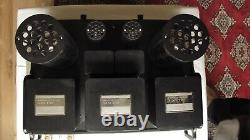 Allnic T1500 300B tube integrated amp with remote