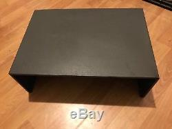 Altec 353a Stereo High Fidelity Integrated Power Amplifier/Preamplifier Tube 6L6