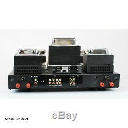 Art Audio Concerto Integrated Amplifier Tube Valve Amp Audiophile
