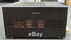 Audio Note Kondo Overture PM-2i tube integrated. Latest! $42,500 MSRP