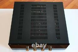 Audio Note OTO LINE SE Tube Class A Integrated Amplifier