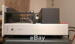 Audio Research GSI75 Integrated Amplifier Remote Brand New Tubes Exc. Condition