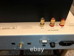 Audio Research GSi75 Tubes Integrated Amplifier with Dac and Phono Stage