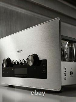 Audio Research GSi75 tube integrated amplifier