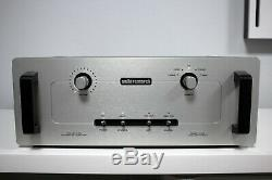 Audio Research MODEL CA50 High Definition Tube Integrated Amplifier