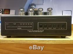 Audio Research VSi55 Integrated Amplifier New Matched Quad Set of Output Tubes