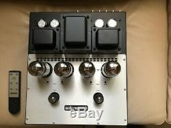 Audio Research VSi60 Integrated Amplifier Factory Serviced, New KT120 tubes