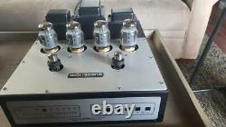 Audio Research VSi60 integrated amplifier Great Condition Stereo tube