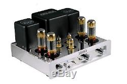 Audio Space AS-3i Vacuum Tube Integrated Amplifier Brand New