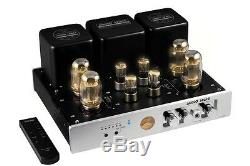 Audio Space AS-6iRE Vacuum Tube Integrated Amplifier Brand New