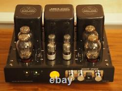 Audio Space Galaxy 300 Stereo Tube Integrated Amplifier with Remote