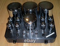 Ayon Triton Famous integrated stereo tube amplifier free shipping in US
