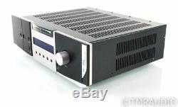 BAT VK-300X Stereo Tube Integrated Amplifier Balanced Audio Technology VK300X