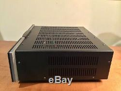 BAT VK-300x tube Hybrid 150 watt/ch integrated amp