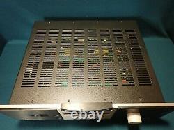Balanced Audio Technology BAT VK-300XSE Integrated Amplifier / Tube Preamplifier