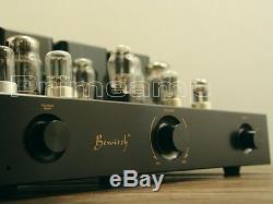Bewitch 6550 Deluxe KT88 Vacuum Valve Tube Hi-end Integrated Amplifier 120v-240v