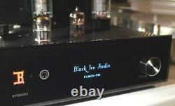 Black Ice Audio F35 Audiophile High End Tube integrated amplifier ARC PRIMALUNA