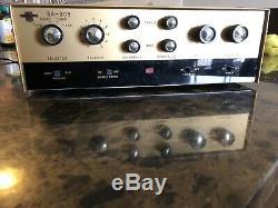CALRAD-SA-30B-Stereo-Integrated-Vacuum-Tube-Amplifier-AMP