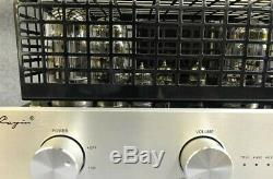 CAYIN Tube Integrated Amplifier A-55T #2412