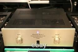 Canary Audio CA-608 Tube Integrated Amplifier