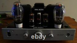 Cary Audio CAD-300SEI 300B tube integrated. Stereophile recommended! $5,700 MSRP