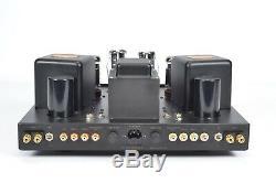 Cary Audio SLI-80 Vacuum Tube Integrated Amplifier EL34 KT77 5U4 6SN7 6922