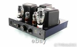 Cary CAD-300 SEI Stereo Tube Integrated Amplifier CAD300SEI Remote New Tubes