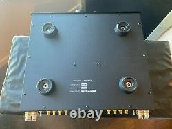 Cary SLI80 Signature Integrated tube amp- flawless