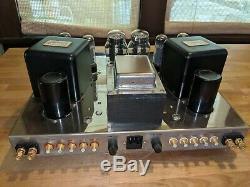 Cary SLI 50 Vaccum Tube Integrated Amplifier