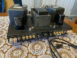 Cary SLI 80 Audiophile Tube High End Integrated Amplifier