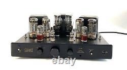 Cary SLI 80 Signature Integrated Vacuum Tube Amplifier