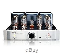 Cayin A-100TMK2 Vacuum Tube Integrated Amplifier AMP TR / UL Mode BIAS ADJ