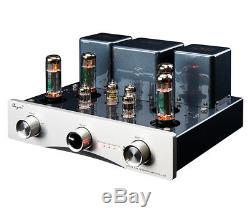 Cayin A-50T Vacuum Tube Integrated Amplifier AMP TR/UL Mode Max 38W2 EL34EH x4