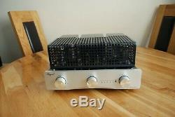 Cayin A-60T Vaccum Tube Integrated Amplifier + Original Box and Remote Control