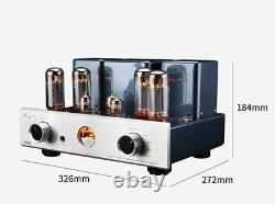 Cayin MT-35 MK2 PLUS Bluetooth 5.0 Vacuum EL34 Tube Integrated Power Amplifier
