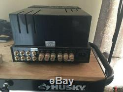Cayin TA 30 Integrated Amplifier (A tube rollers fantasy amp)