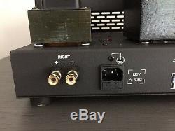 Conrad-Johnson CAV45-S2 Vacuum Tube Control Amplifier Integrated Amplifier
