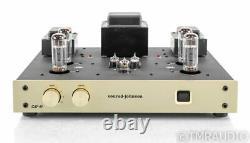 Conrad Johnson CAV-45 Stereo Tube Integrated Amplifier CAV45