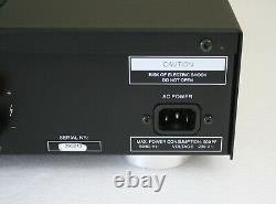 Copland CSA29 Integrated Amplifier Tube Hybrid, Fully Boxed